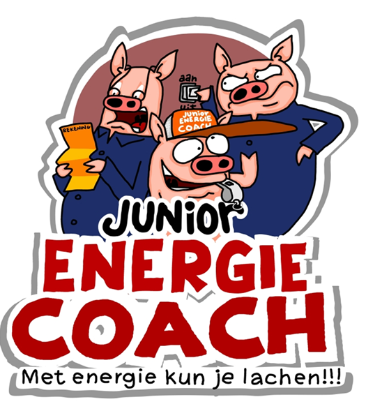 Junior Energiecoach logo